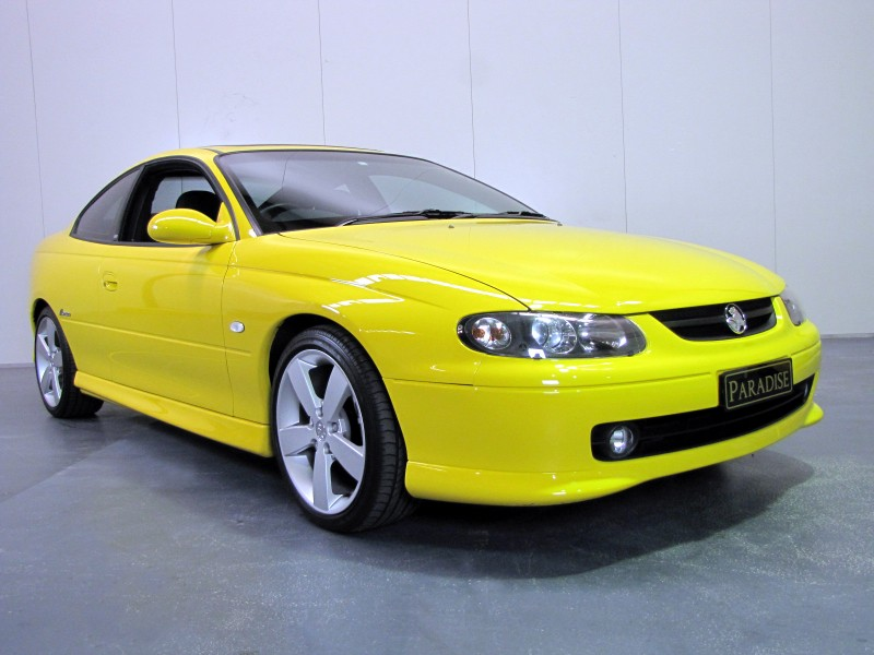 2004 holden monaro cv8 coupe for sale paradise garage rh paradisegarage com au