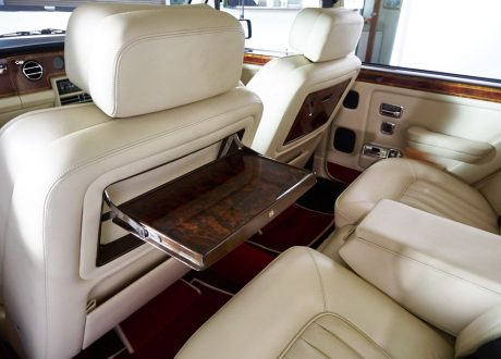 1990 rolls royce silver spirit paradise garage classic car sales. Black Bedroom Furniture Sets. Home Design Ideas