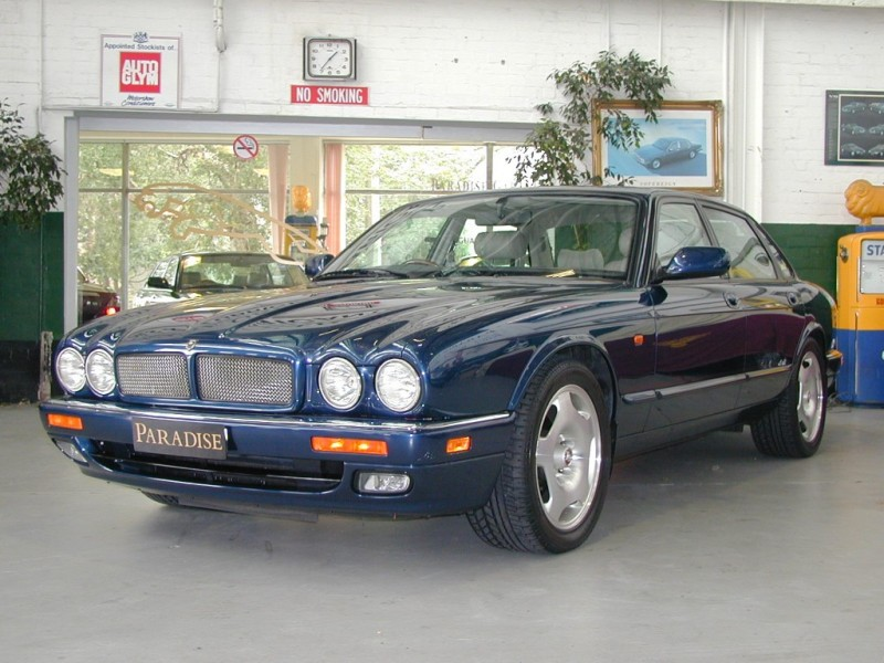 1995 jaguar xjr supercharged paradise garage service and parts for citroen and peugeot. Black Bedroom Furniture Sets. Home Design Ideas