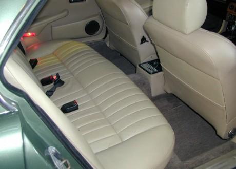 1984 jaguar series iii 4 2l sovereign paradise garage. Black Bedroom Furniture Sets. Home Design Ideas
