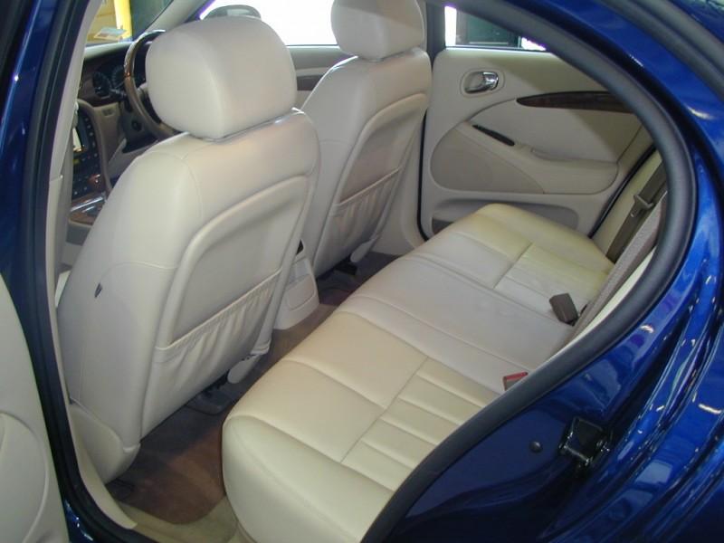 2003 Jaguar S Type V8 Paradise Garage Service And Parts For Citroen And Peugeot