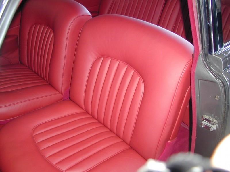 Online Car Sales >> 1963 Jaguar Mark 2 - Paradise Garage - Service and Parts ...
