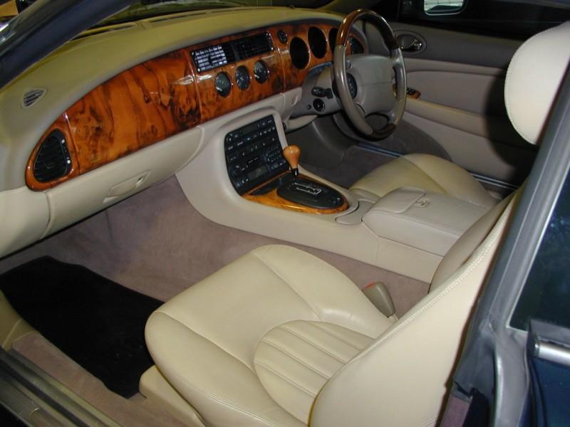 2001 Jaguar Xk8 Classic Paradise Garage Service And Parts For Citroen And Peugeot