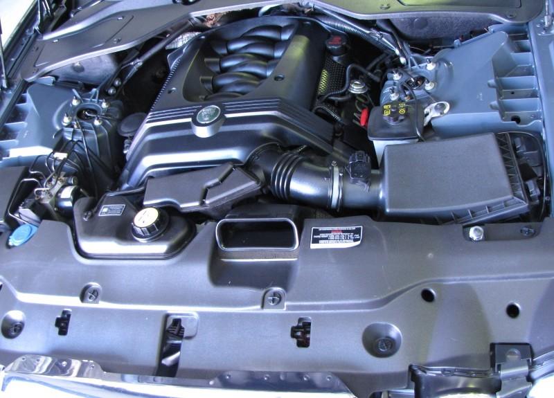 2004 jaguar xj8 x350 paradise garage service and parts