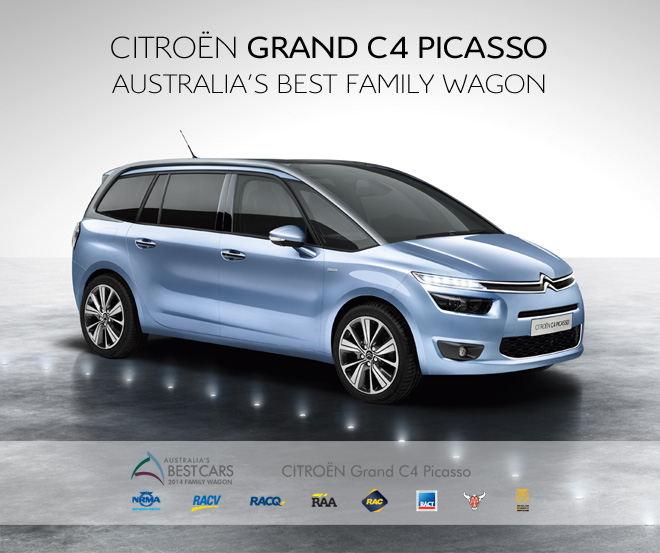 Citroen news grand c4 picasso paradise garage for Garage citroen c4